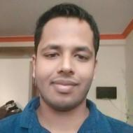 Amit Kumar Patra Class 11 Tuition trainer in Bangalore