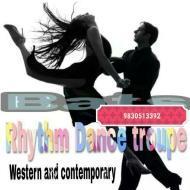 Rhythm dance academy Dance institute in Kolkata