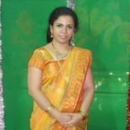 Priya K. photo