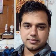 Krishna Prasad Class 9 Tuition trainer in Delhi