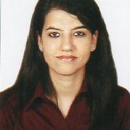 Shruti Kaura IELTS trainer in Ghaziabad