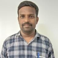 M Magesh Kumar Class 9 Tuition trainer in Chennai