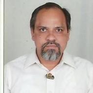 L M Suresh Kumar photo