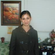 Monika Aggarwal Class 11 Tuition trainer in Hyderabad