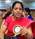 Bharathi H. photo