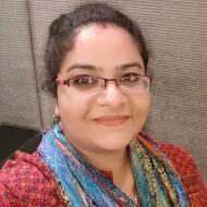Shri Sharranya G. Marketing trainer in Chennai