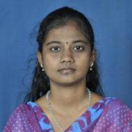Yuvasri A. BTech Tuition trainer in Chennai