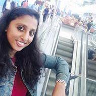 Prajisha P. Manual Testing trainer in Mumbai