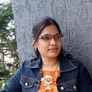 Ghousia S. Class I-V Tuition trainer in Hyderabad