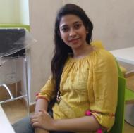 Aparna B. Class I-V Tuition trainer in Kolkata