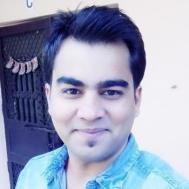 Harsh Kumar Gaur BPM 10G trainer in Delhi