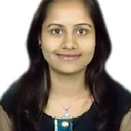 Savita B. BTech Tuition trainer in Pimpri-Chinchwad