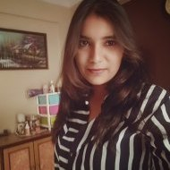 Mansi S. Class I-V Tuition trainer in Thane