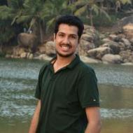 N S Anandhu photo