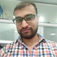 Sachin Saini CATIA trainer in Chandigarh
