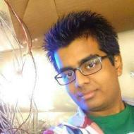 Ankit Kashyap Class 11 Tuition trainer in Delhi