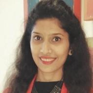 Kajal G. Image Management trainer in Pune