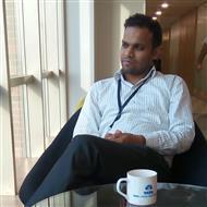 Vijay Prasad PHP trainer in Koderma