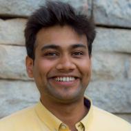 Nikhil P Gupta IELTS trainer in Bangalore