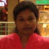 Nirmala Sherine F Java trainer in Chennai