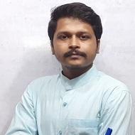Arabinda M. NEET-UG trainer in Kolkata