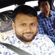 Abhinav Kumar Engineering Entrance trainer in Mumbai
