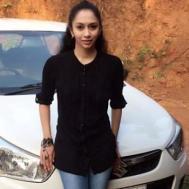Shambhavi B. Vocal Music trainer in Mangalore