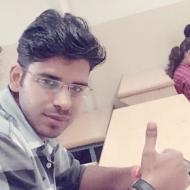 Pranshu Sharma BCom Tuition trainer in Ghaziabad