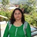 Megha S. photo