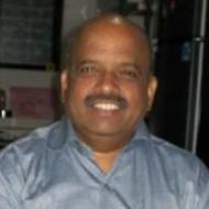 Vijay Gokhale photo