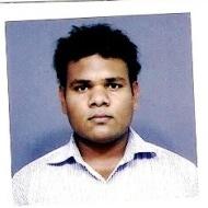 Sanil C. Class 11 Tuition trainer in Mumbai