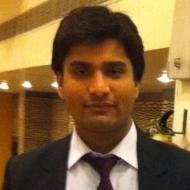 Satish Sharma BCom Tuition trainer in Mumbai