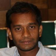 Palanki Srikanth Telugu Language trainer in Hyderabad