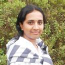 Mahaswetha M. photo