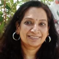 Deepa Yoga trainer in Bangalore