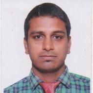 Sathish Kumar S Class 9 Tuition trainer in Chennai