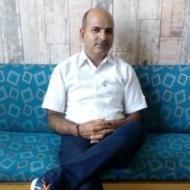 Rajesh Kumar Nursery-KG Tuition trainer in Jaipur