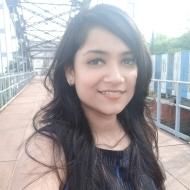 Debadrita K. Class 9 Tuition trainer in Kolkata