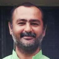 Vishal Joshi Photography trainer in Ahmedabad