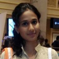 Navitha R. Class 11 Tuition trainer in Chennai