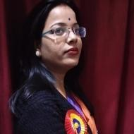 Priyanka Mishra Class I-V Tuition trainer in Delhi