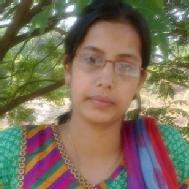Nisha S. Class I-V Tuition trainer in Mumbai