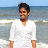 Ashwiny M. Summer Camp trainer in Hyderabad
