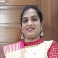 Priyanka J. MCA trainer in Gurgaon
