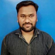 Anil G. Spoken English trainer in Pune