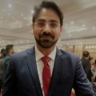 Atul Vohra Spanish Language trainer in Delhi