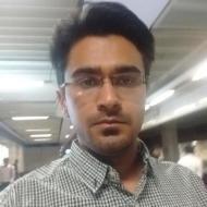 Prashant Solanki Class 9 Tuition trainer in Noida