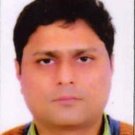 Saurabh Agrawal Unix trainer in Noida