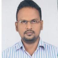 Rajesh BCA Tuition trainer in Hyderabad