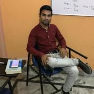 Sumit Class 9 Tuition trainer in Delhi